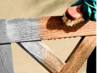 Ξύλινες Επιφάνειες - Καθαρισμός
