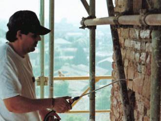 Σταθεροποίηση Σοβάδων σε σύγχρονες κατασκευές